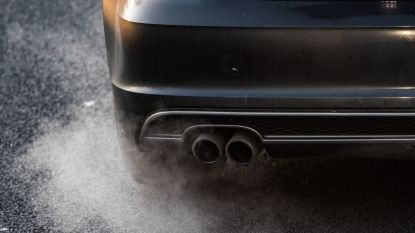 Düsseldorf pakt diesel- en benzinerijders rijstrook af