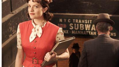 Actrice Elisabeth Moss hint naar 'Mad Men'-reünie