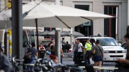 Politie verscherpt controles aan station