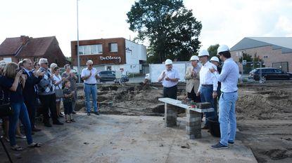 Startsein voor heropbouw wijk Maluslaan