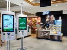 McDonald's eindelijk open in Den Hoorn