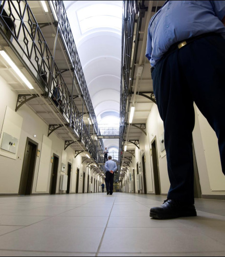 Un détenu de la prison de Saint-Gilles retrouvé mort dans une mare de sang