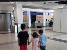 Eis: 20 maanden cel voor ontvoering 3 kinderen uit Enschede