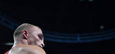 Rick de Nooijer bereikt finale Eindhoven Box Cup