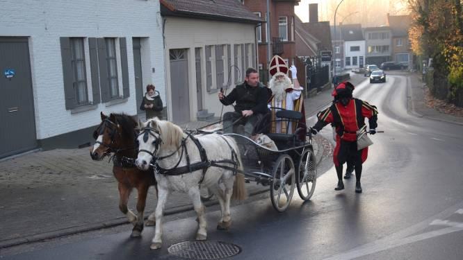 Op de valreep: Sinterklaas komt toch naar Harelbeke
