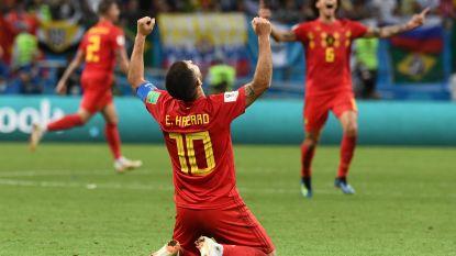 """Onze chef voetbal geniet van Eden: """"Ballon d'Or? Dit is misschien wel de zomer die Hazard katapulteert naar de status van wereldster"""""""