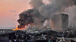 """Terreurgroep Hezbollah smokkelde springstof door België"""