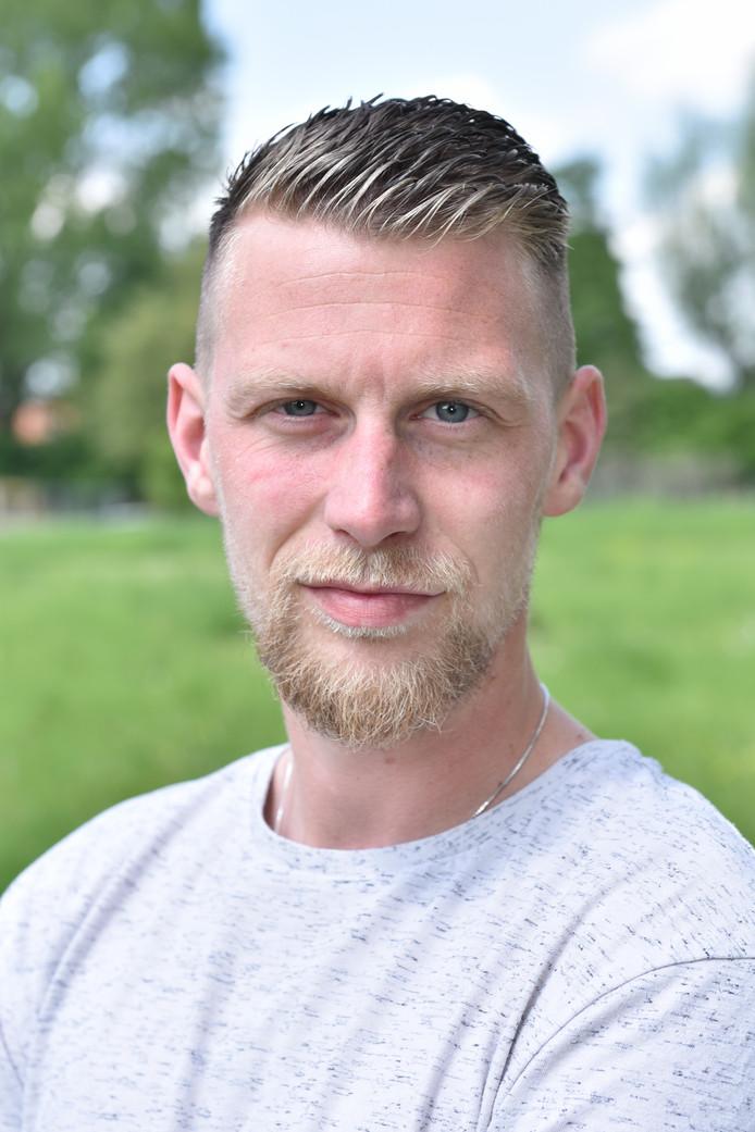 Sebastian van Laar