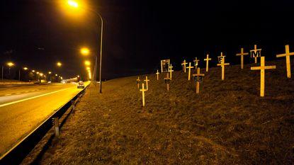 Bijna een vijfde van doden op Waalse wegen zijn motards