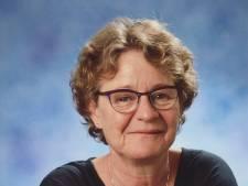 Elly was 'directeur niet-schoolse zaken' op De Torenuil in IJsselstein