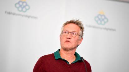 Brein achter omstreden Zweedse coronastrategie geeft voor het eerst fouten toe