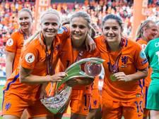 Oranje Leeuwinnen beginnen in Groningen aan WK-kwalificatie