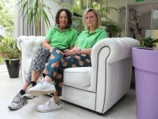 Verwendag voor kankerpatiënten in Beltrum: 'Eén dagje ontspannen is een feest'