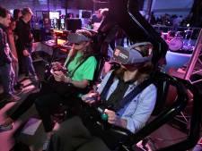 Technologie zien en ervaren bij Night of the Nerds in Eindhoven