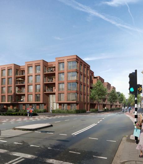 Eindhoven stuwt woningbouwproductie op door kortere procedure