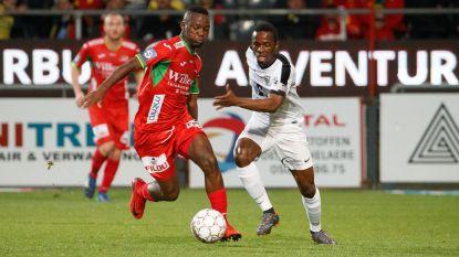 Knappe krul van Zivkovic baat niet: Oostende verspeelt tegen Eupen alweer dure punten (1-1)