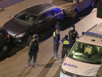 Liever coronaboete dan gevangen te zitten op dak: overtreder lockdownfeestje klopt op raam om politie te verwittigen