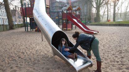 Bekendste speelplein in Astridpark krijgt make-over