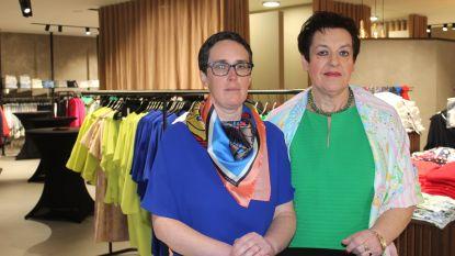 Moeder en dochter verhuizen: Boetiek Liliane wordt 3x zo groot