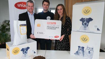 'HelloFresh voor honden' BuddyBites is West-Vlaams starter van 2019