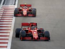 Is er nóg een Leclerc op weg naar de Formule 1?