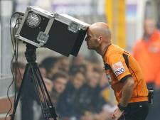 Ook videoref in Belgische competitie