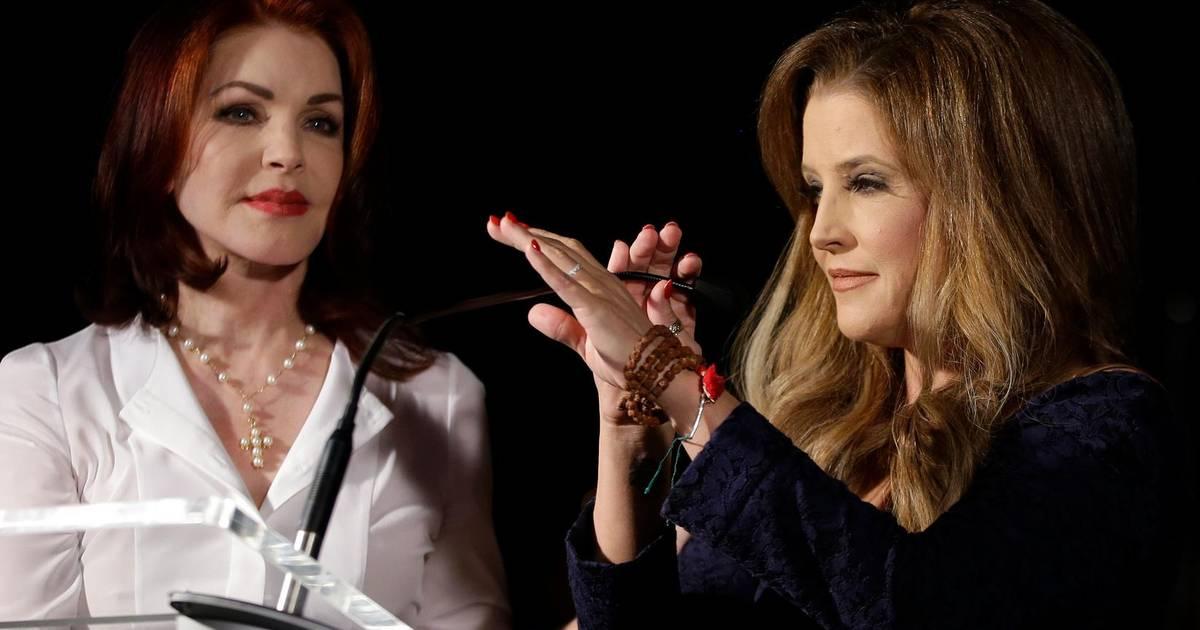 Sinds de geboorte van Lisa-Marie staat Lindsay anders in