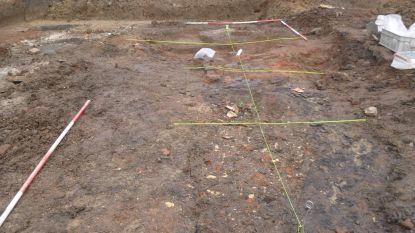 Archeologische sporen van pottenbakkersambacht ontdekt op site nieuwbouwproject Obelisk
