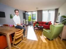 Hanneke en Jorik verkopen eengezinswoning in Nootdorp: 'Fijn wonen aan grote binnentuin'