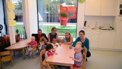 """Oproep Leuvense crèches: """"Houd uw kindjes rest van de week thuis door extreme hitte"""""""