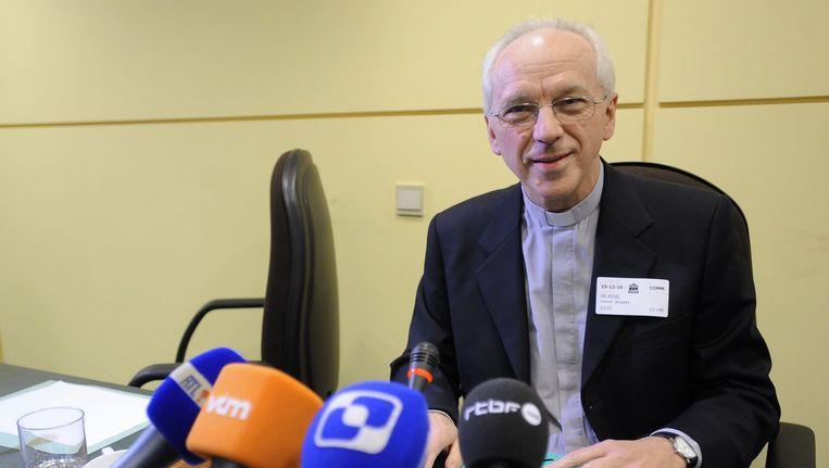 Bisschop De Kesel