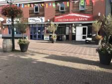 Granaat gevonden bij horeca op Markt in Veenendaal