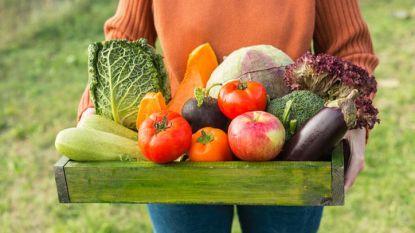 Boerenmarkt in De Mespel met streekproducten