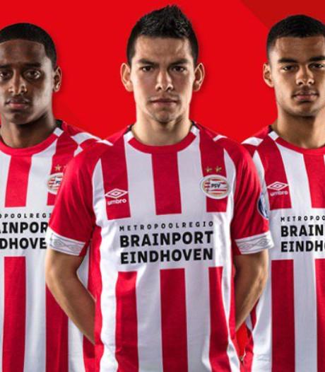 Gerbrands: PSV heeft een 'wereldwijde primeur in sportmarketing'
