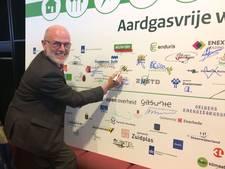 Noordoostpolder tekent 'Green Deal' om met aardgas te minderen