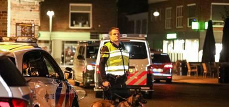 Politie zoekt getuigen vechtpartij jongemannen op 'Aldipleintje'