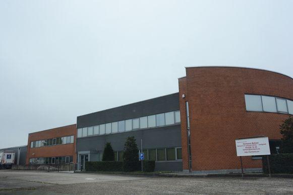 Het kantoorgebouw bevindt zich nog in prima staat en zal zowel het gemeentehuis, het Sociaal Huis als de politie huisvesten.
