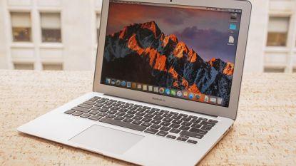 Volgende MacBook Air heeft retina scherm met dunnere bezels