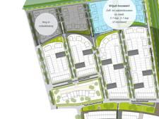 Bouw van 19 sociale huurwoningen in De Vijfde Hoek