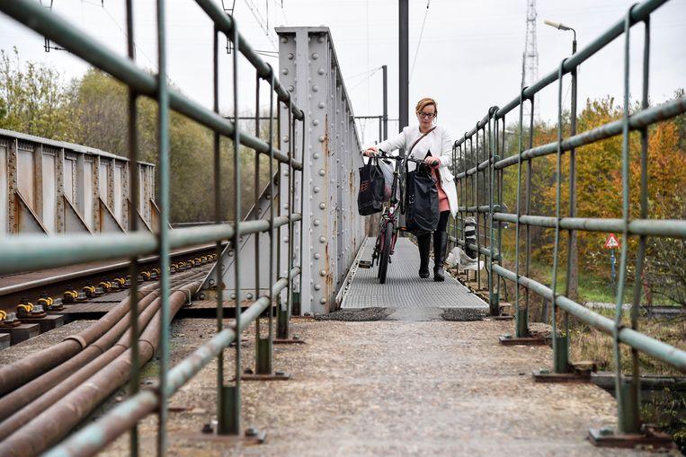 Fietssnelwegen en een betere infrastructuur moeten het fietsgebruik verder stimuleren.
