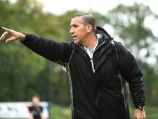 Gielink ook komend seizoen coach FC Winterswijk