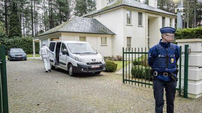 Ex-vrouw vermoorde bedrijfsleider plots zélf verdacht