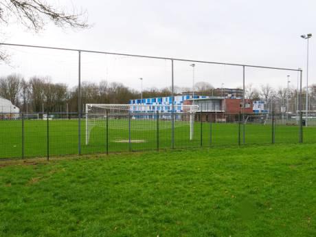 Geroyeerde voetbalclub DWSV geeft de strijd nog niet op
