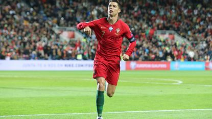 Ronaldo heeft nu 55 (!) hattricks achter zijn naam staan: dit zijn de strafste
