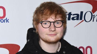 Vreest hij voor de beruchte '27 club'? Ed Sheeran is vandaag jarig!