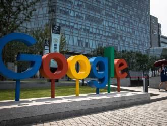 Google kampte tijdlang met storing bij Gmail, YouTube en andere diensten