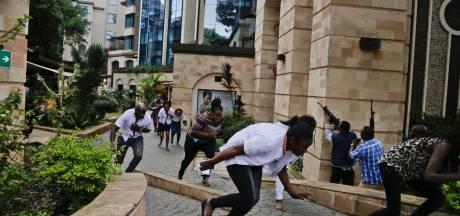 Terroristen hotel Nairobi gedood, Amerikaans congres was doelwit
