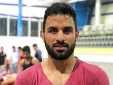 Iran tart de wereld met ophangen van worstelkampioen Navid Afkari