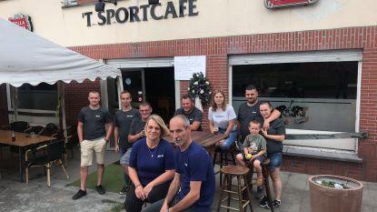 """'t Sportcafé in Ottenburg sluit de deuren: """"Altijd met hart en ziel gedaan"""""""