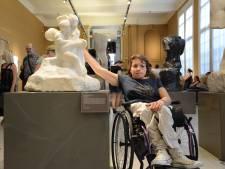 Inge (42) uit Vlissingen overleed nadat ze werd aangereden in haar rolstoel. Ze was een ambassadeur van het onbeperkte leven
